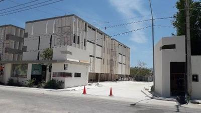 Penthouse De Lujo En Preventa En Helia Condos, 2da Etapa, En Cabo Norte, Mérida