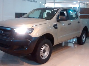 Ford Ranger Diesel 2.2 Xl C Doble 4x2 Ventas Especiales 17