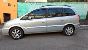 Chevrolet Zafira Elite 8v