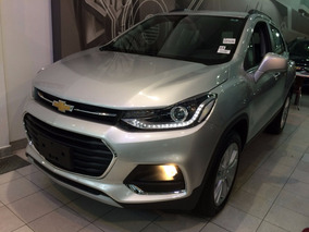 Chevrolet Tracker Ltz + 4x4 Atencion Catamarca Bono Pin 1 #3
