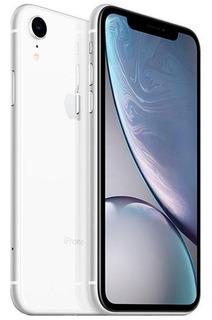 iPhone Xr A1984 128gb Tela Liquid Retina 6.1¿ 12mp/7mp Ios