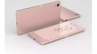 Smartphone Sony Xperia X F5122 Dual 4g Rose Gold Promoção