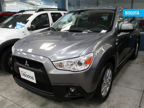 Mitsubishi Asx Sport 2.0 4x4 Aut Mfx669
