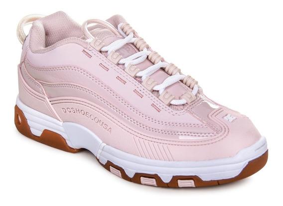 Zapatillas Dc Shoes Legacy Og Mujer Skate Urbanas Importadas