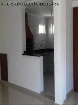 Casa Residencial Em São Paulo - Sp, Jardim Ester - Cav0660