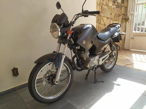 Yamaha Factor 125 2012