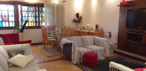 Imagem 1 de 23 de Casa Com 3 Dormitórios À Venda, 180 M² Por R$ 1.500.000,00 - Tatuapé - São Paulo/sp - Ca2839