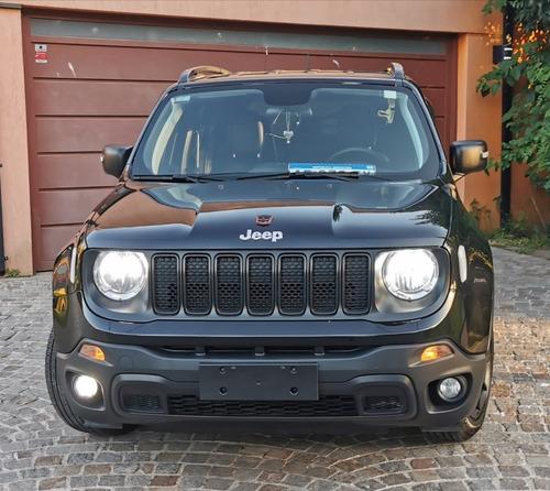 Jeep Renegade Sport 1.8 Atm6