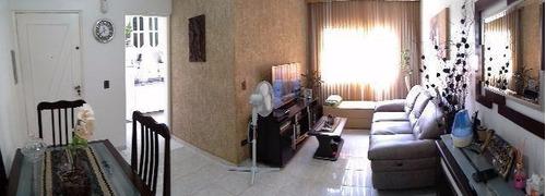 Imagem 1 de 19 de Apartamento Residencial À Venda, Vila Prudente, São Paulo. - Ap0772