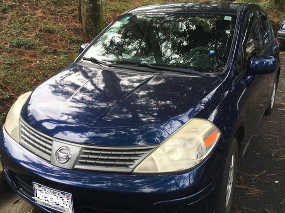 Cambio Nissan Versa 2009 Por Carro Mayor Valor. Doy Vuelto