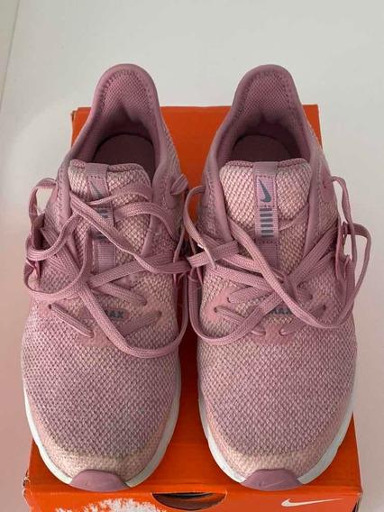 Zapatillas Nike Air Max Nro 35 Usadas Excelente Estado