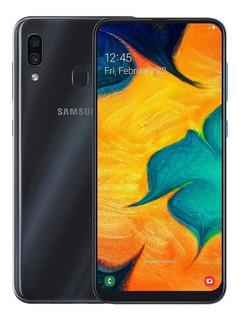 Samsung Galaxy A30 32gb+3ram Dualsim Nuevo Msi