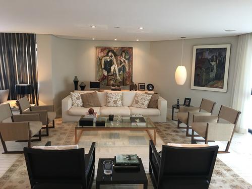 Apartamento A Venda Em São Paulo - 20984