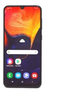 Telefonos Celulares Usados Samsung Galaxy A50 At&t 64gb (g)