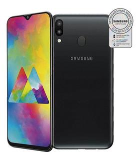 Samsung Galaxy M20 32gb + 3ram Nuevo 1 Año Garantia Samsung