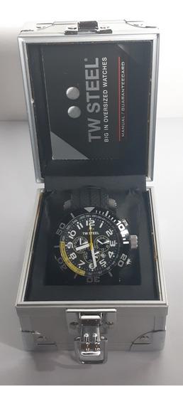Relógio Importado Tw Steel Tw75-frete Grátis- Envio Imediato