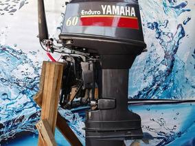 Motores Fuera De Borda Yamaha De 60 Hp Y 90 Hp