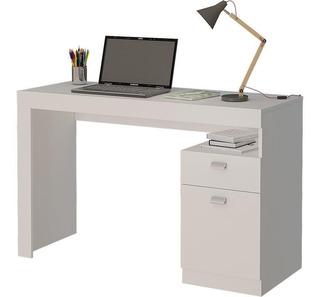 Mesa Para Computador Melissa Brilho Permóbili