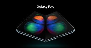 Samsung Galaxy Fold (promoção Para Zerar Estoque)