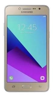 Samsung Galaxy J2 Prime Dual Sim 16 Gb Dourado 1.5 Gb Ram