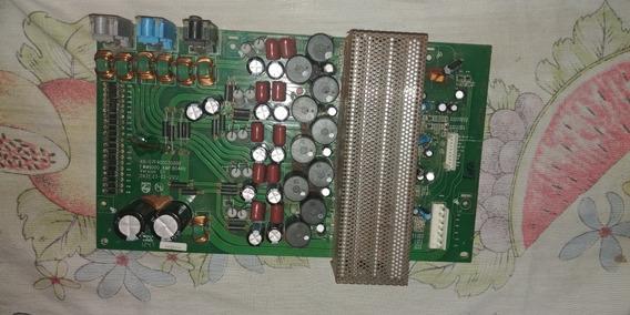 Placa Amplificadora Mini System Philips Fwm9000/78