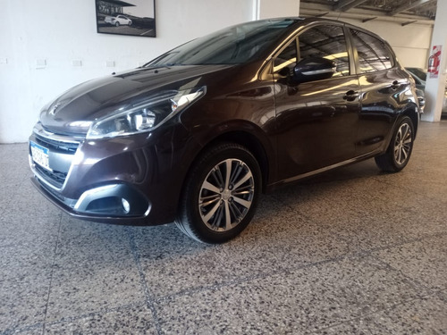 Peugeot 208 Allure 45.000kms Impecable !!!