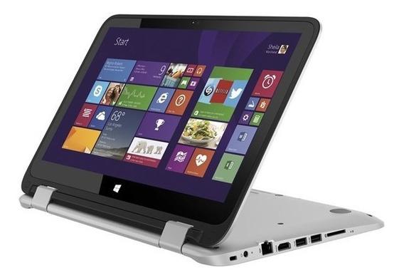 Notebook 2 Em 1 Hp Pavilion X360 Intel Core I5 8gb 1tb Sata