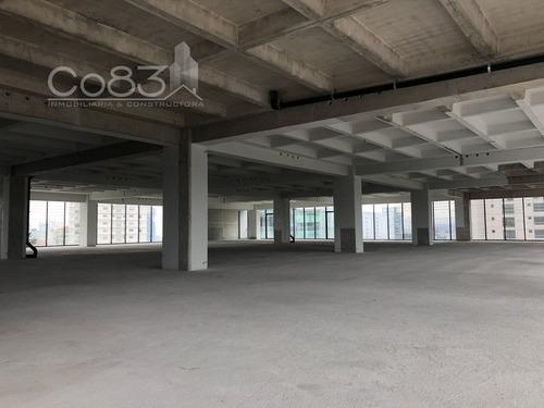 Renta - Oficina - Corporativo Vista Hermosa - 1789 M2