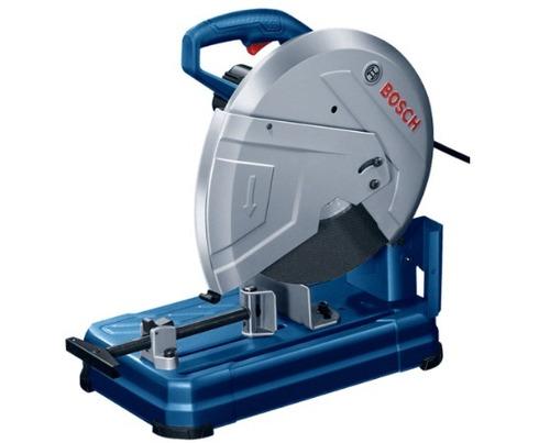 Imagem 1 de 1 de Serra De Corte Para Metal Bosch Gco 14-24 220v