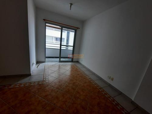 Apartamento No Bairro Assuncao Sao Bernardo Do Campo Com 02 Dormitorios - V-30797