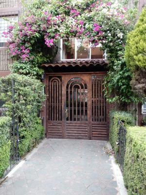 Departamento Planta Baja Xochimilco