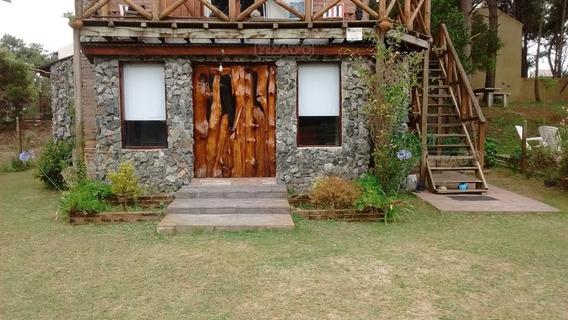 Casa Quinta En Alquiler Ubicado En Mar Del Tuyú, Costa Atlántica