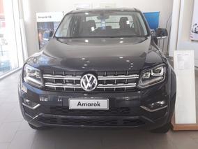 Volkswagen Amarok Highline 4x4 Dsg
