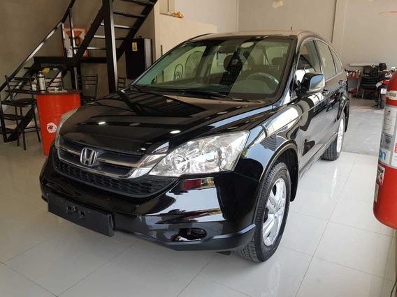 Honda Cr-v 2.4 Lx At 2wd (mexico) Muy Buen Estado!