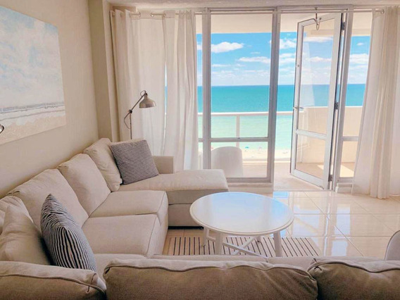 Departamento Miami Beach 2 Ambientes Para 6 Personas