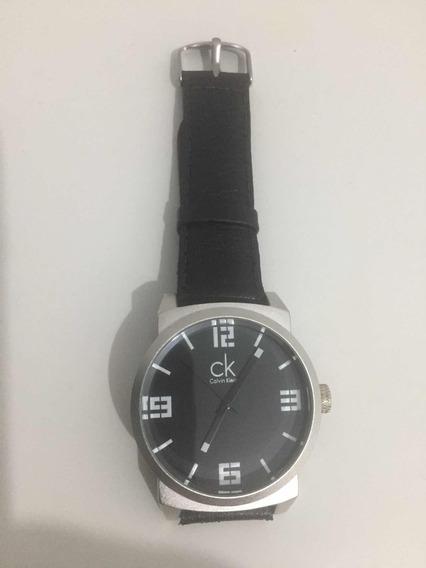 Relógio Ck Calvin Klein
