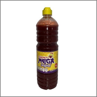 Mega Chamoy 1.4 Lt