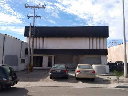 Se Vende Edificio/local Comercial En Col. Sección Primera De Mexicali,b.c.