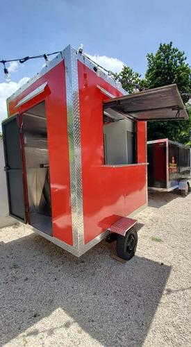 Fabricamos Food Truck Y Truck Bar