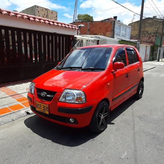 Hyundai Atos Prime Cc 1.0 Gl