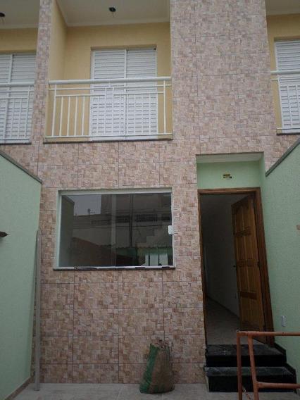 Sobrado Residencial À Venda, Vila Lúcia, São Paulo. - So0962
