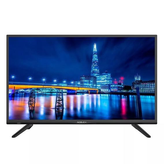 Led Tv 24 Hd Digital Hdmi X4000 Noblex Gtia Oficial Cuotas!!