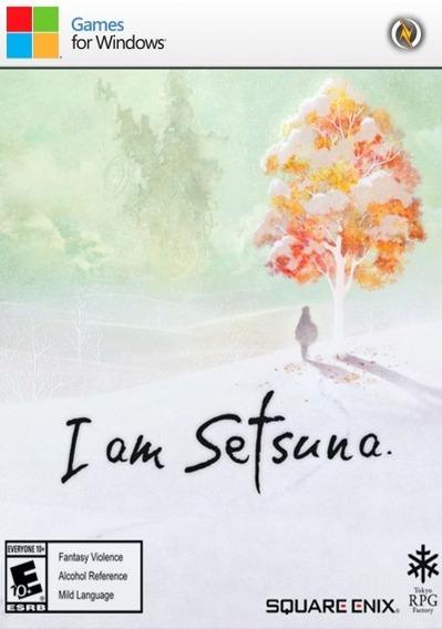 I Am Setsuna - Pc