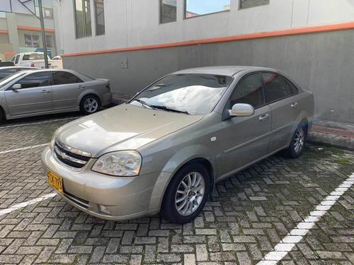 Chevrolet Optra 2006 1.4 L