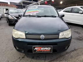 Fiat Palio Weekend 1.4 Elx Flex 5p 2006