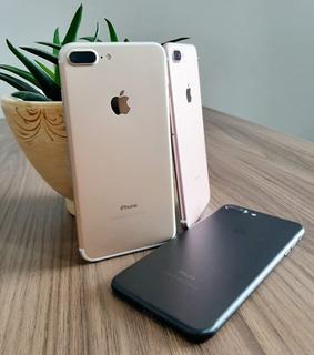 iPhone 7 Plus 32gb Seminovo Perfeito Estado