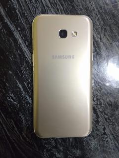 Samsung Galaxy A5 2017 A520 - Dual, 64gb, 16mp, 4g