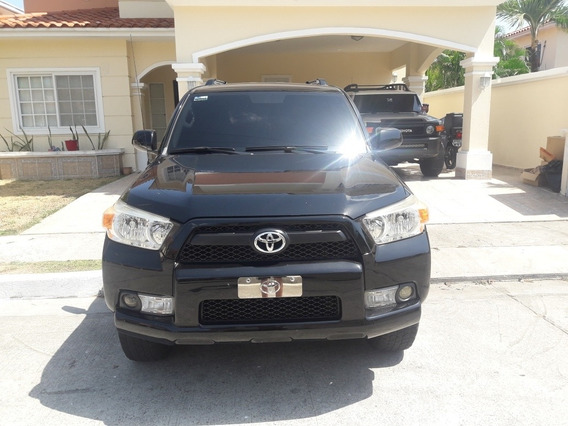 Toyota 4runner Srs 4 Cilindros