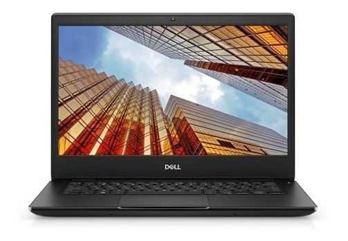 Notebook Dell Latitude 3400 I5-8ªger 8gb 256gb