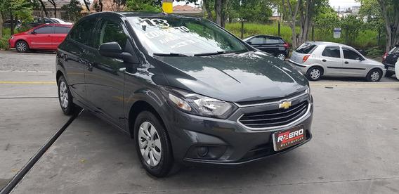 Chevrolet Onix 2018 Lt Completo 1.0 8v Flex 21.000 Km Novo